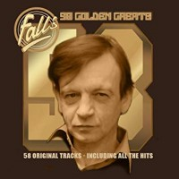 Image of The Fall - 58 Golden Greats: 3CD Boxset