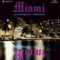 Image of Miami - I Can See Through You