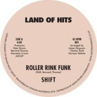 Shift - Roller Rink Funk