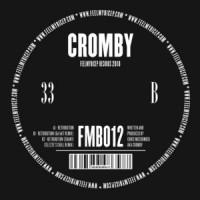 Image of Cromby - Retribution (Inc. Shanti Celeste / Defekt Remixes)
