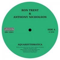Ron Trent - Aquarhythmatica / City Beat