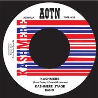 Image of Kashmere Stage Band - Kashmere