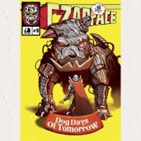 Image of Czarface - Dog Days Of Tomorrow (Black Friday 2018)