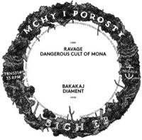 Mchy I Porosty - Sigh EP
