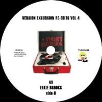 Various Artists - Version Excursion Re-Edits Vol.4