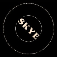 Image of Skye - Ain't No Need / Ain't No Need (Dance)
