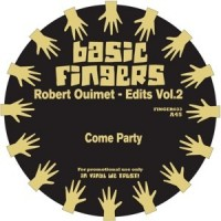 Robert Ouimet - Edits Vol. 2