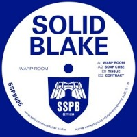 Image of Solid Blake - Warp Room