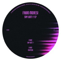 Image of Fabio Monesi - Say Wot?! EP
