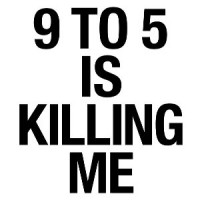 Image of Martin Georgi - 9 To 5 Is Killing Me