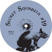 Secret Squirrels - No. 19