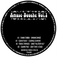 Image of Various Artists - Amuse Bouche Vol. 1