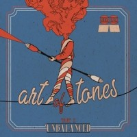 Image of Art Of Tones - Unbalanced Part 2