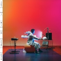 Image of Toro Y Moi - Outer Peace