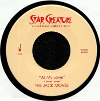 The Jack Moves - All My Love