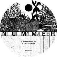 Nummer - Daybreaker / 303 Of Life