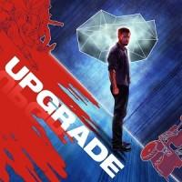 Image of Jed Palmer - Upgrade - OST