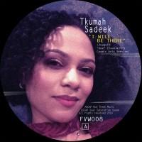 Image of Tkumah Sadeek - I Will Be There (Joe Claussell's Cosmic Arts Version)