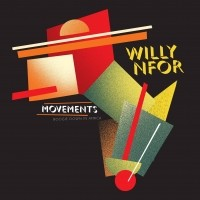 Image of Willy Nfor - Movements - Boogie Down In Africa