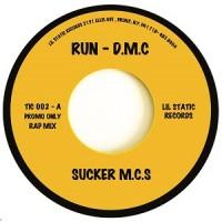 Image of Run DMC - Sucker MC's