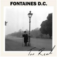 Image of Fontaines DC - Too Real