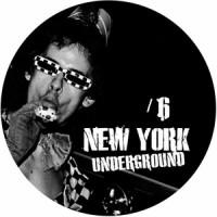 New York Underground - NY Underground #6