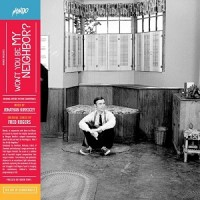 Image of Jonathan Kirkscey - Won't You Be My Neighbor - OST