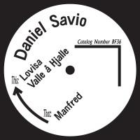 Image of Daniel Savio - Born Free 36