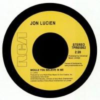 Image of Jon Lucien - Would You Believe In Me / Kuenda