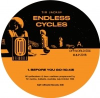 Image of Tim Jackiw - Endless Cycles