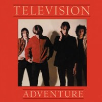 Image of Television - Adventure - Coloured Vinyl Edition