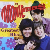 Image of The Monkees - Greatest Hits