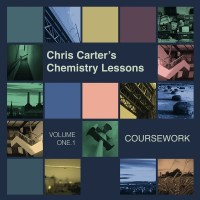 Image of Chris Carter - Chris Carter's Chemistry Lessons Volume One.1: Coursework (Inc. Daniel Avery, Radiophonic Workshop & Chris Liebing Remixes)