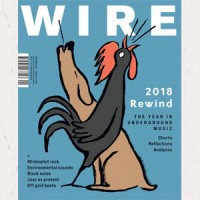 Image of The Wire - Issue 419: January 2019