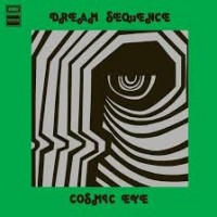Image of Cosmic Eye - Dream Sequence