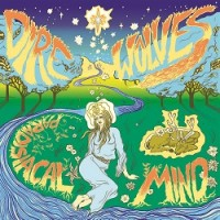 Image of Dire Wolves - Paradisiacal Mind