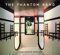 Image of The Phantom Band - Checkmate Savage - 10th Anniversary Deluxe Vinyl Edition