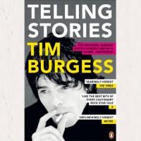 Image of Tim Burgess - Telling Stories