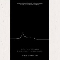 Image of Various Artists - We Were Strangers - Stories Inspired By Unknown Pleasures