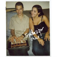 Image of Levon Vincent - The Synthesizer Cake EP