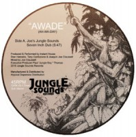 Image of Instant House Presents - Awade
