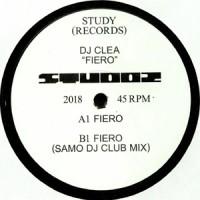 DJ Clea - Fiero