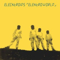Image of Elektroids - Elektroworld