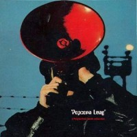 Image of Various Artists - Popcorn Lung: A Polytechnic Youth Collection