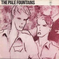 Image of The Pale Fountains - (There's Always) Something On My Mind
