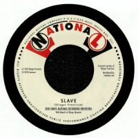 Image of Bert Innis National Recording Orchestra & Mighty Sparrow - Slave / The Slave