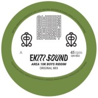 Ekiti Sound - Area 10K Boys Riddim - Inc. Flightmode Remix
