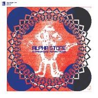Alphastone - Stereophonic Pop Art Music