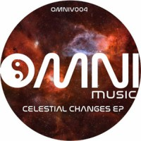Image of Various Artists - Celestial Changes EP