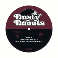 Various Artists - Dusty Donuts Vol. 15